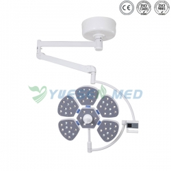 Wall-mounted Single-doomed Lamps LED Surgical Lights YSOT-LED5