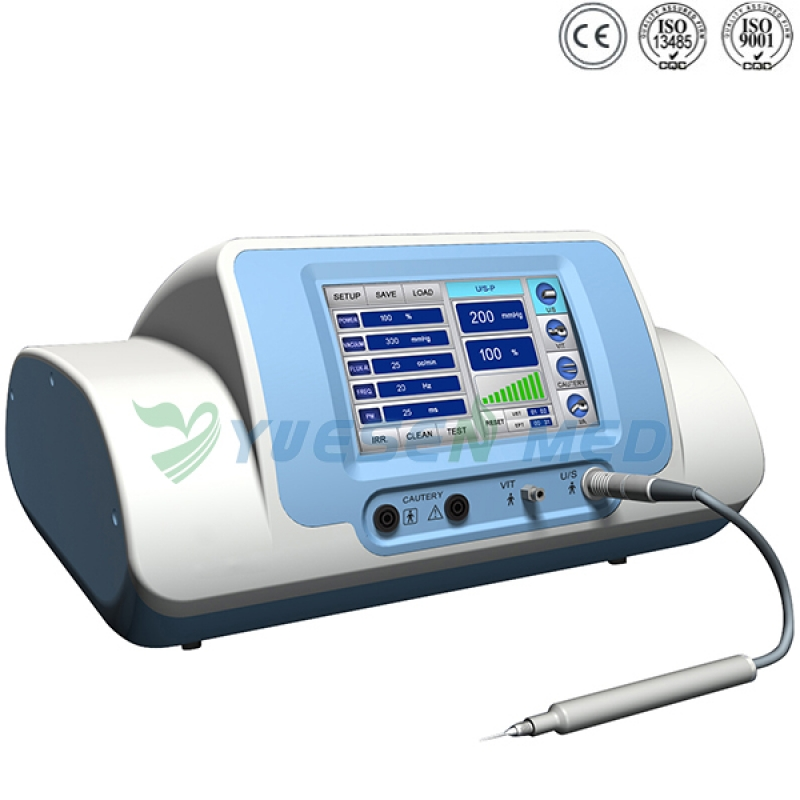 Ophthalmic Use Ultrasonic Phacoemulsifier YSMD-480A