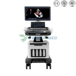 Trolley Color Doppler Ultrasound System YSB-T8