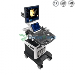 Trolley Color Doppler Ultrasound Machine YSB-T6