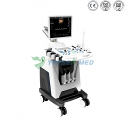 Color Doppler Ultrasound Machine YSB-F3