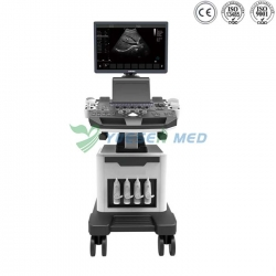 Trolley Color Doppler Ultrasound System YSB-F5