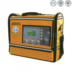 Portable ICU Ventilator YSAV-100C