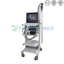 HD Video Gastroscope & Colonoscope Tower YSVG1050/YSVC1350T/YSVC1650L/YSVME-100