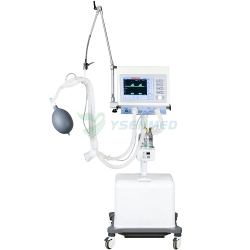 Medical Mobile WDH-1 Ventilator With Air Compressor