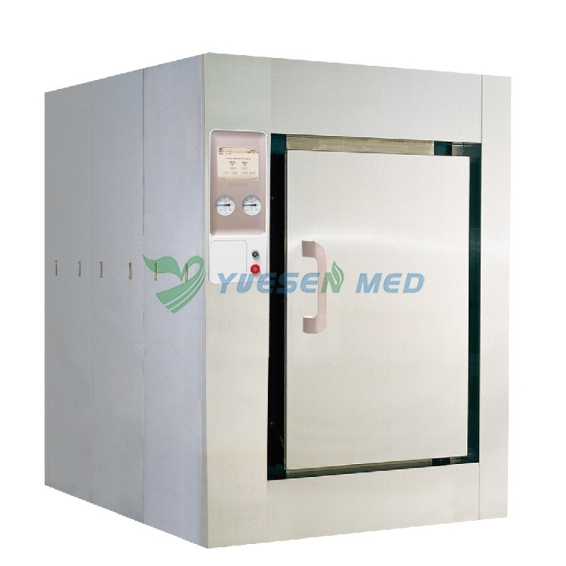 SHINVA Autoclave MAST-A Price- SHINVA Large Pulse Vacuum Autoclave Sterilizer MAST-A For Sale
