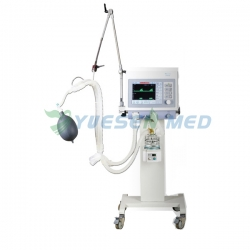 Medical Mobile Ventilator YSAV400B