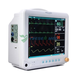 Portable Multi-Parameter Patient Monitor YSF5
