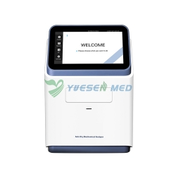 Portable Auto Dry Biochemistry Analyzer YSTE-SD1