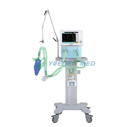 Medical ICU Turbine Ventilator VG70