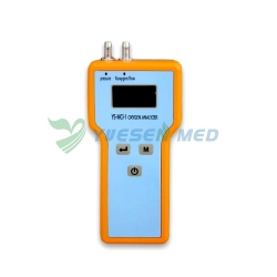 hospital oxygen analyzer medical equipment YSMCI-1