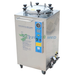 Vertical Autoclave Steam Sterilizer YSMJ-09