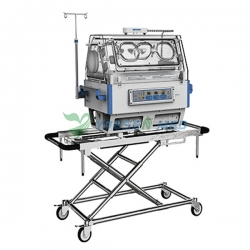 Hospital Baby Infant Transport Incubator YSBT-100