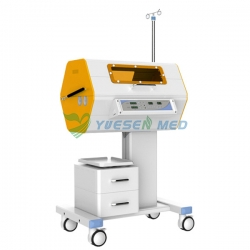 Infant Phototherapy Unit / Baby Phototherapy Machine YSBL-500D