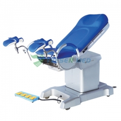 Electric Gynecological Examination Table With Memory Function YSOT-FS2