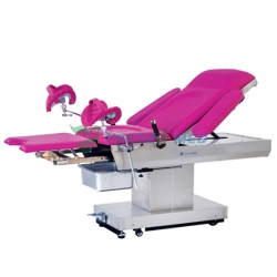 Electric Multi-purpose Obstetric Delivery Table YSOT-2E