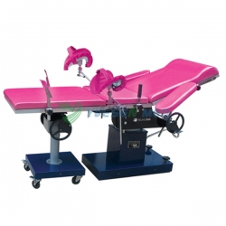 Manual Hydraulic Obstetric Delivery Table YSOT-2A