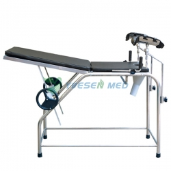 Gynecological Examination Obstetric Bed YSOT-4A