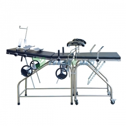 Gynecological Examination Obstetric Bed YSOT-3A