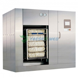 SHINVA Sliding Door Vacuum Autoclave Steam Sterilizer MAST-H
