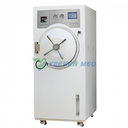 Manual Door Vacuum Autoclave Steam Sterilizer XG1.C