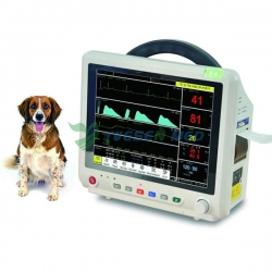 Veterinary Patient Monitor YSPM500V