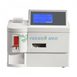 Electrolyte Analyzer Machine YSTE-200GE