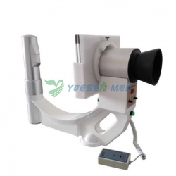 Low-dose Rradiography & Fluoroscopy Portable X Ray Machine YSX-P50B
