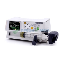 Stackable Medical Injection Pump YSZS-1800Y