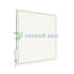 YSENMED Wired & Wireless Portable Flat Panel Detector YSFPD4343A