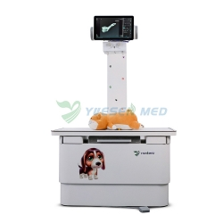 16KW/200mA Veterinary X-ray Unit YSX200vet