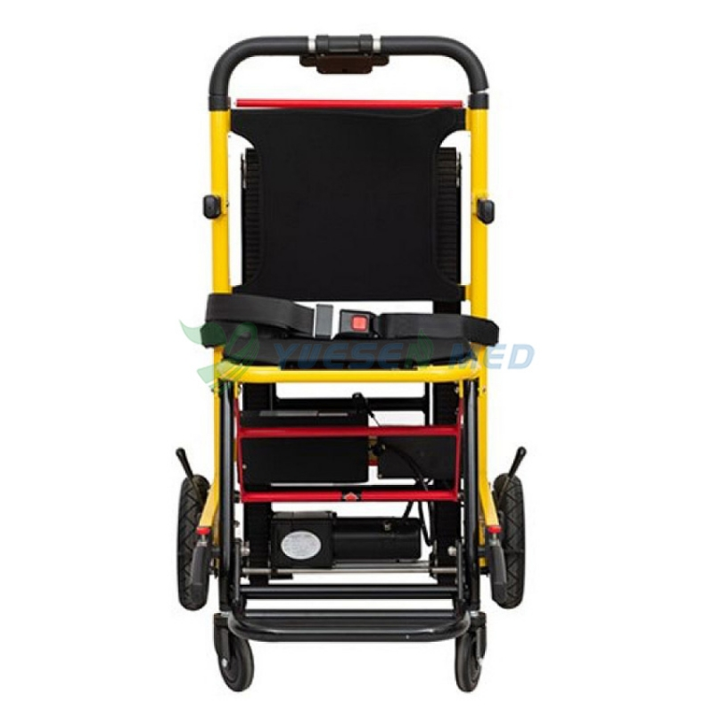 Motorized Wheelchair Stair Lifter