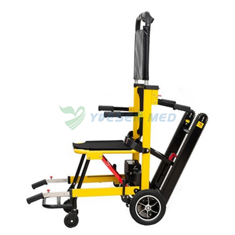 New Style Electric Stair Wheelchair Climber