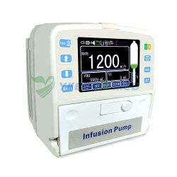 YSSY-EB12 Infusion pump with heater
