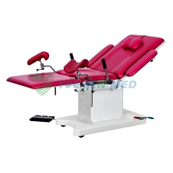 YSOT-SC2 Gynecology Delivery Table
