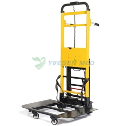 YSDW-11B Oxygen Tanks Stair Climbing Trolley