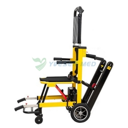 YSDW-SW03 Motorized Stair Climbing Chair with Big Wheels