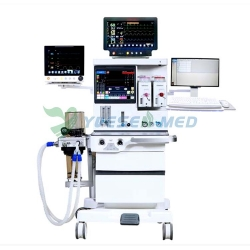 YSAV660 High-end Anesthesia System