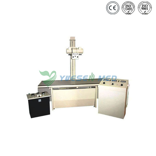 200mA medical x-ray machine