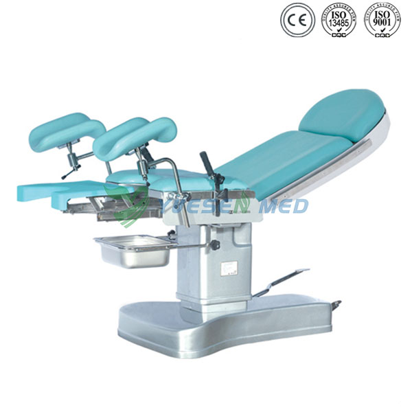 Electric Gynecological Examination Table With Memory Function YSOT-FS3
