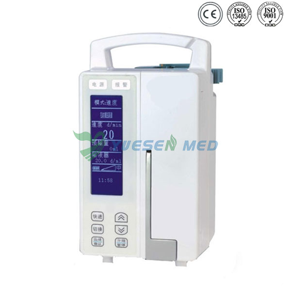 Automatic Electronic Infusion Pump
