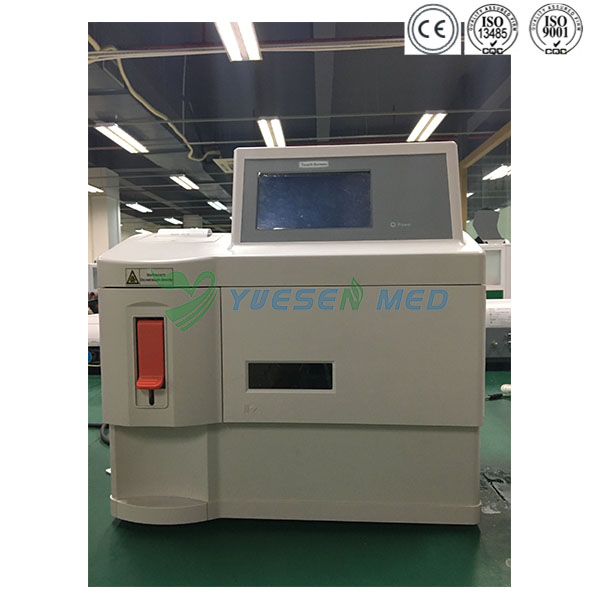Electrolyte Analyzer Price - Electrolyte Analyzer Machine For Sale YSTE-200GE