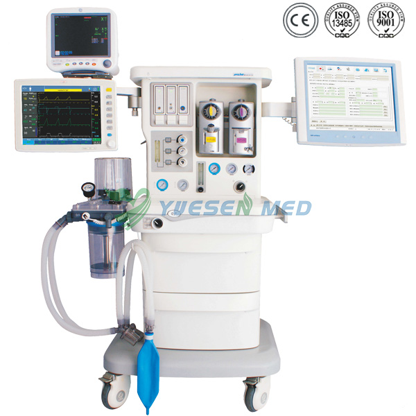 same level as mindray anesthesia machine