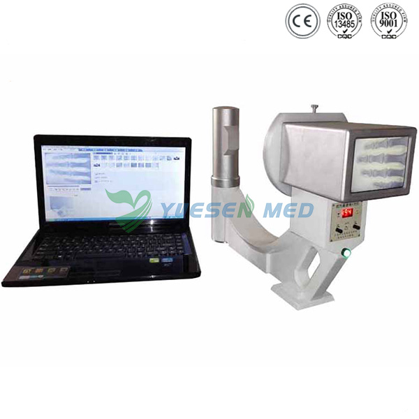 Low-dose portable X Ray machine
