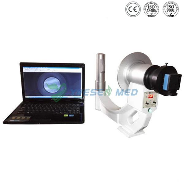 Low-dose Digital Portable Fluoroscopy X-ray Devices YSX-P50C