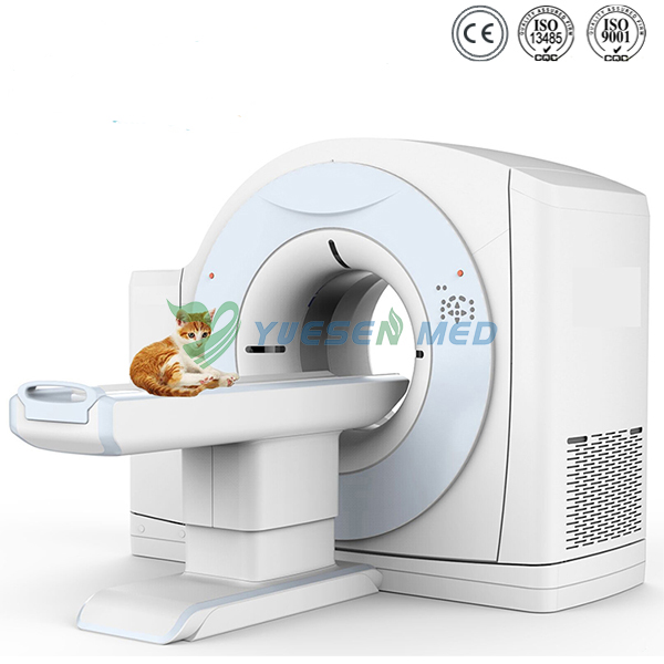 YSENMED Veterinary Computered Tomography CT Scanner YSCT16V