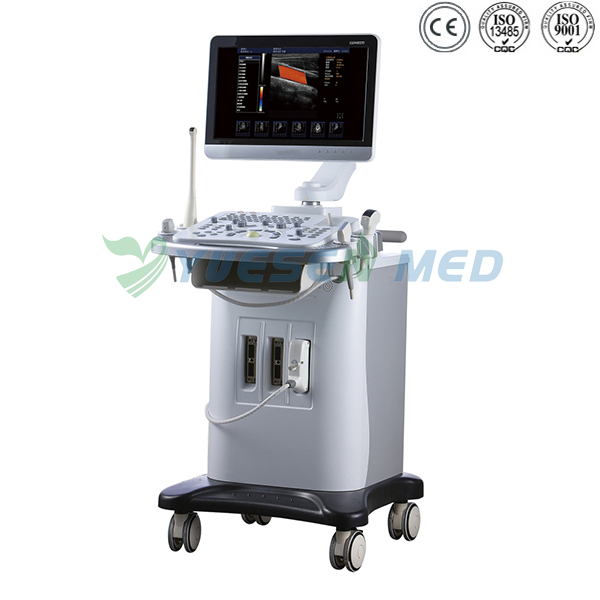High Quality 3d 4d Color Doppler Ultrasound Machine YSB6000PE