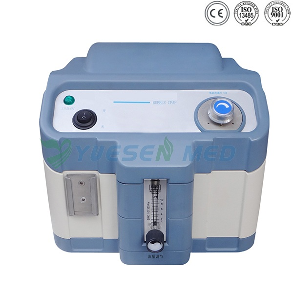 Portable Infant CPAP System YSAV-5A-P