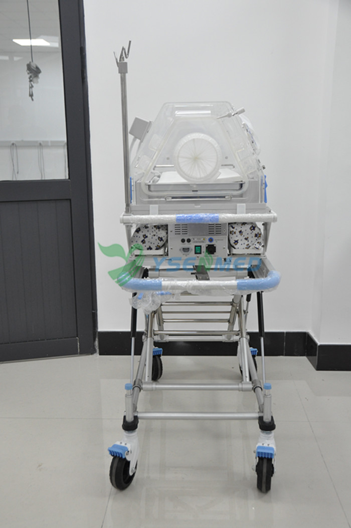 Baby Infant Transport Incubators YSBT-200
