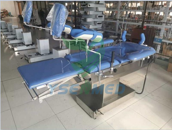 Operating Room And Lab Equipment To Ethiopia